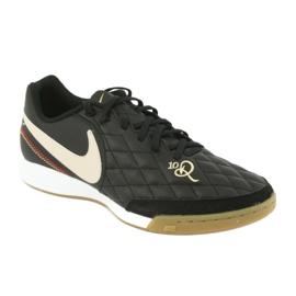 Binnenschoenen Nike Tiempo Legend X 7 Academy 10R Ic M AQ2217-027 zwart 1
