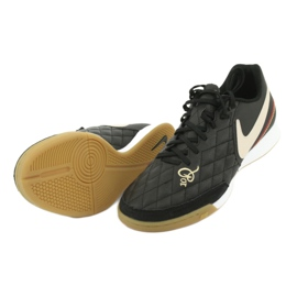 Binnenschoenen Nike Tiempo Legend X 7 Academy 10R Ic M AQ2217-027 zwart 5