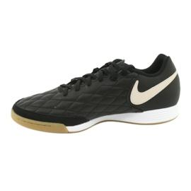 Binnenschoenen Nike Tiempo Legend X 7 Academy 10R Ic M AQ2217-027 zwart 2