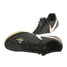 Binnenschoenen Nike Tiempo Legend X 7 Academy 10R Ic M AQ2217-027 zwart 6