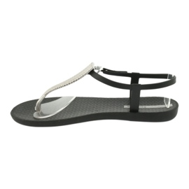 Zwarte Ipanema 82862 zwarte sandalen 1