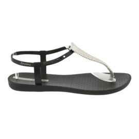 Zwarte Ipanema 82862 zwarte sandalen 2