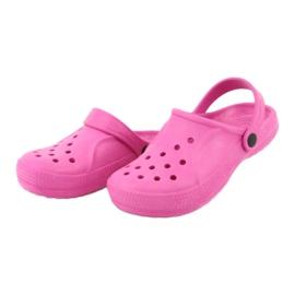 Befado kinderschoenen roze 159Y001 4
