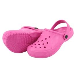 Befado kinderschoenen roze 159Y001 5