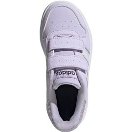 Adidas Hoops 2.0 Cmf Jr EG3771 schoenen 1