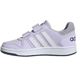 Adidas Hoops 2.0 Cmf Jr EG3771 schoenen 2