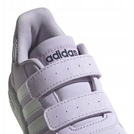 Adidas Hoops 2.0 Cmf Jr EG3771 schoenen 3