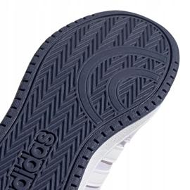 Adidas Hoops 2.0 Cmf Jr EG3771 schoenen 5