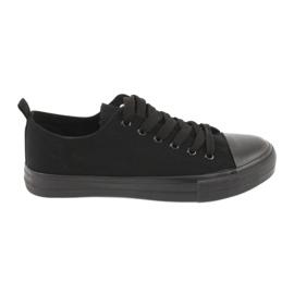 Zwarte American Club LH16 sneakers 1