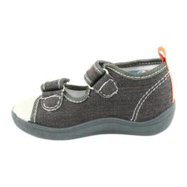 American Club Amerikaanse sandalen kinderschoenen leren binnenzool TEN46 1