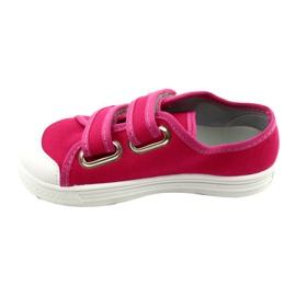 Befado kinderschoenen 440X011 roze 1