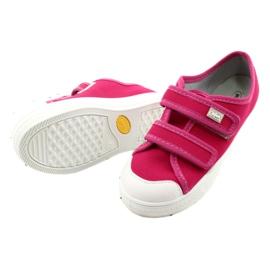 Befado kinderschoenen 440X011 roze 3