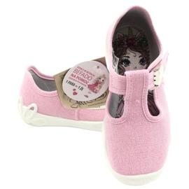Befado kinderschoenen blanka roze 115X002 6
