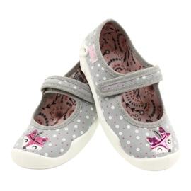 Ballerina's voor meisjes BLANCA BEFADO 114X425 wit roze grijs 3