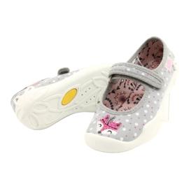 Ballerina's voor meisjes BLANCA BEFADO 114X425 wit roze grijs 2