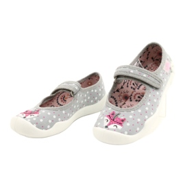 Ballerina's voor meisjes BLANCA BEFADO 114X425 wit roze grijs 1