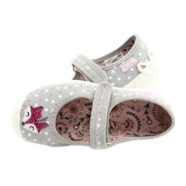 Ballerina's voor meisjes BLANCA BEFADO 114X425 wit roze grijs 4