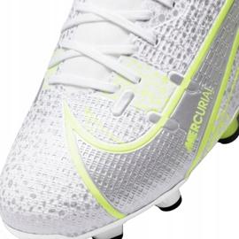 Nike Mercurial Superfly 8 Academy FG / MG M CV0843 107 voetbalschoenen wit 2