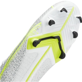 Nike Mercurial Superfly 8 Academy FG / MG M CV0843 107 voetbalschoenen wit 3