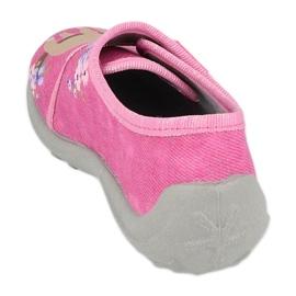 Befado kinderschoenen 560X170 roze 1