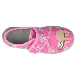 Befado kinderschoenen 560X170 roze 3